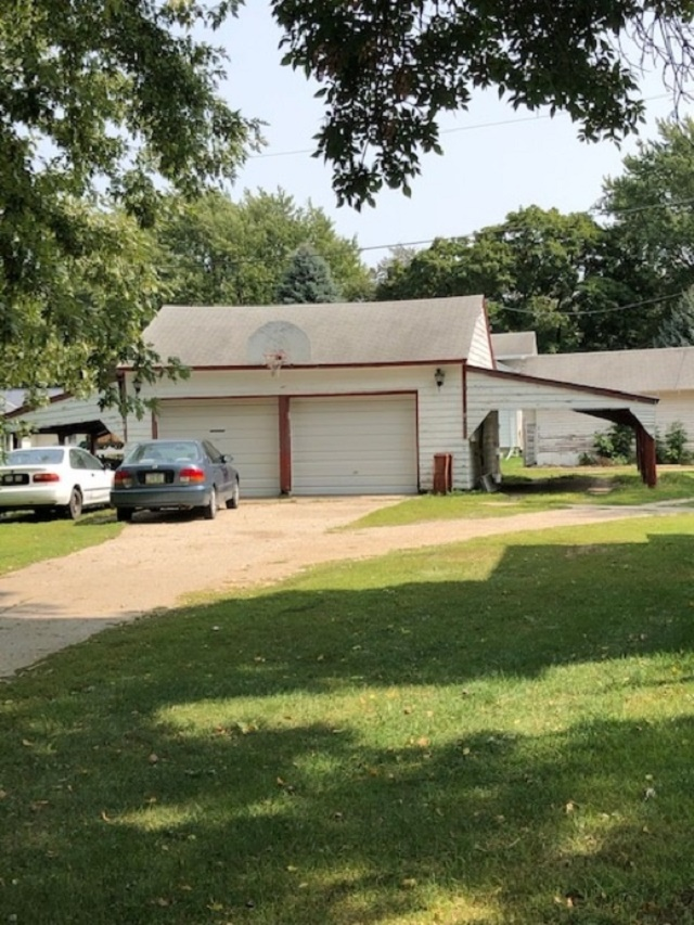 400 E Spruce St, Marcus, Iowa 51035, 5 Bedrooms Bedrooms, ,Residential,For Sale,E Spruce,1097